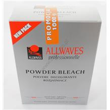 Allwaves rozjaśniacz do włosów 1000g