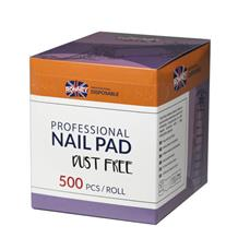 ronney nail pad 500pcs roll-3988