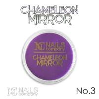 Nails Company Powder Chameleon No.3