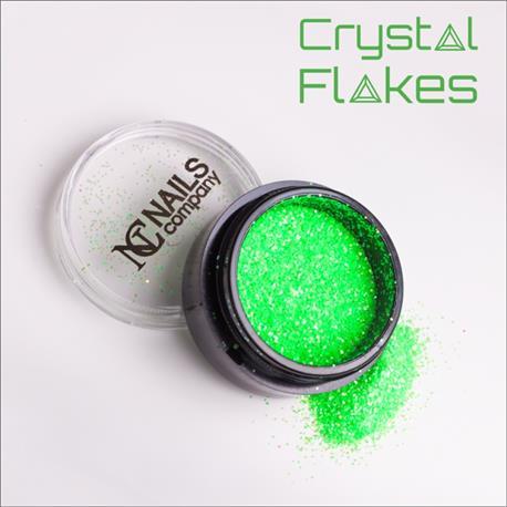 nc crystal neon green-2463