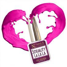 Nails Company lakier hybrydowy Osi Sexuality La La La 6ml
