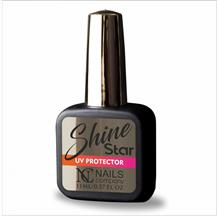 Nails Company Shine Star - Top hybrydowy 11ml