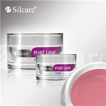 Silcare żel Pure Line 50g pink