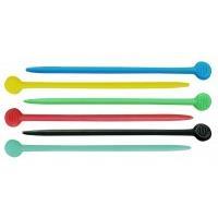Kolorowe szpilki do wałków-764