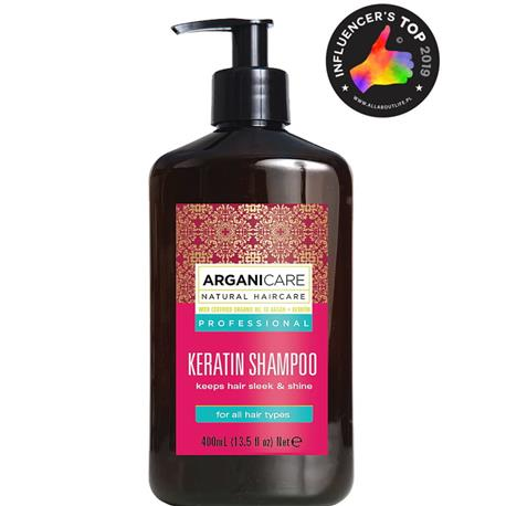 argan keratin szampon 400ml-5175