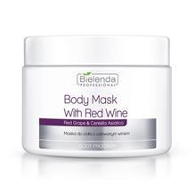 b maska do ciała wino-870