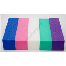 Blok biały