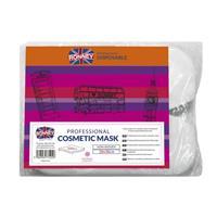 ronney profesjonalna maska kosmetyczna z włókn-3986