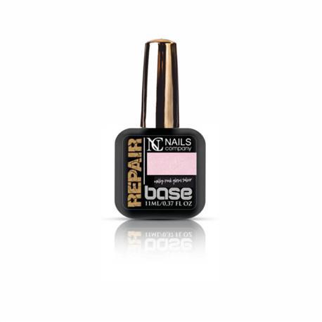 nailscompany-repair-base-milky-pink-glam-silve-4626